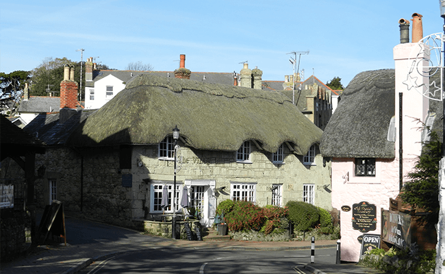 The Village Inn, Shanklin
